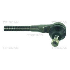 Testa barra d'accoppiamento TRISCAN 8500 25103 comprare e sostituisci