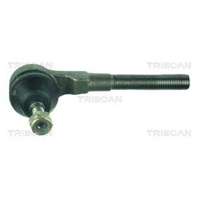 Testa barra d'accoppiamento TRISCAN 8500 25104 comprare e sostituisci