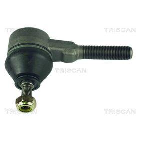 Testa barra d'accoppiamento TRISCAN 8500 2572 comprare e sostituisci