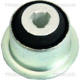 Koop en vervang Draagarmrubber TRISCAN 8500 25806