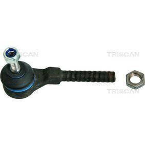 Testa barra d'accoppiamento TRISCAN 8500 2587 comprare e sostituisci
