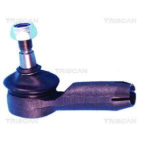 Testa barra d'accoppiamento TRISCAN 8500 29016 comprare e sostituisci