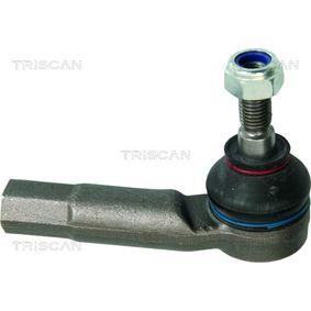 Testa barra d'accoppiamento TRISCAN 8500 29125 comprare e sostituisci