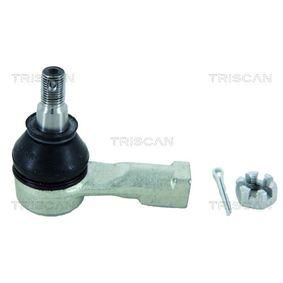 Testa barra d'accoppiamento TRISCAN 8500 41100 comprare e sostituisci