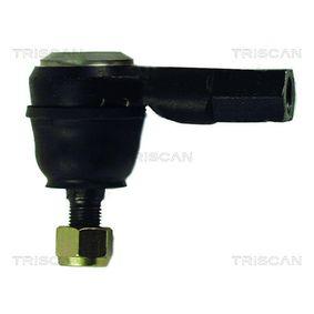 Testa barra d'accoppiamento TRISCAN 8500 43104 comprare e sostituisci