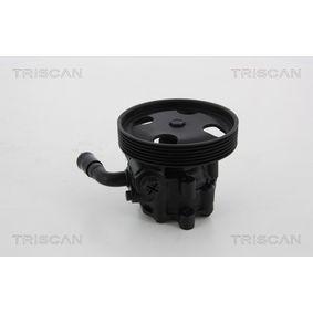 compre TRISCAN Bomba hidráulica, direcção 8515 16629 a qualquer hora
