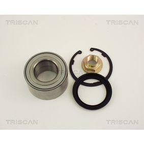 Kit cuscinetto ruota TRISCAN 8530 10004 comprare e sostituisci