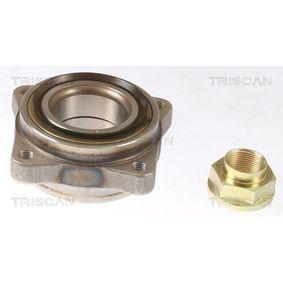 Kit cuscinetto ruota TRISCAN 8530 10125 comprare e sostituisci