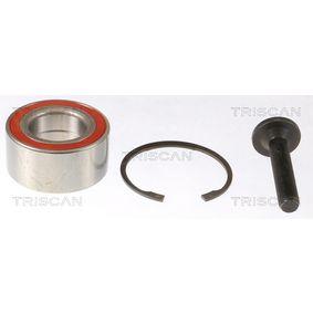 Kit cuscinetto ruota TRISCAN 8530 10131 comprare e sostituisci