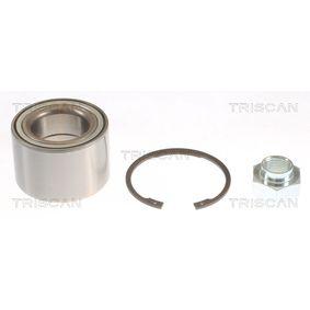 Kit cuscinetto ruota TRISCAN 8530 10135 comprare e sostituisci