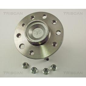 Kit cuscinetto ruota 8530 10239 con un ottimo rapporto TRISCAN qualità/prezzo