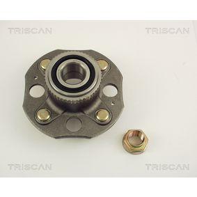 Kit cuscinetto ruota TRISCAN 8530 10244 comprare e sostituisci