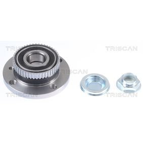 Wheel Bearing Kit 8530 11104 for BMW Z1 at a discount — buy now!