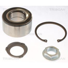 Kit cuscinetto ruota 8530 11212 con un ottimo rapporto TRISCAN qualità/prezzo