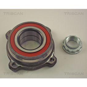 Kit cuscinetto ruota TRISCAN 8530 11217 comprare e sostituisci