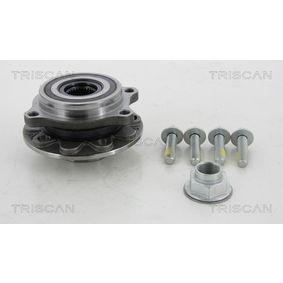 Kit cuscinetto ruota 8530 12114 con un ottimo rapporto TRISCAN qualità/prezzo