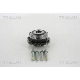 Kit cuscinetto ruota 8530 12218 con un ottimo rapporto TRISCAN qualità/prezzo
