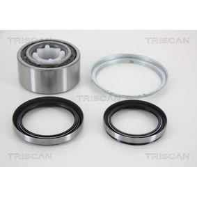 Kit cuscinetto ruota TRISCAN 8530 13120 comprare e sostituisci