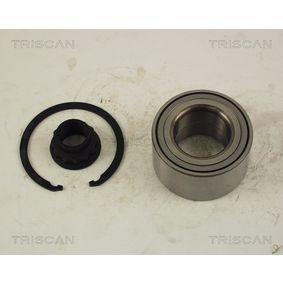 Kit cuscinetto ruota TRISCAN 8530 13128 comprare e sostituisci