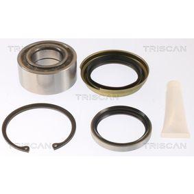 Kit cuscinetto ruota TRISCAN 8530 13130 comprare e sostituisci