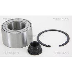 Kit cuscinetto ruota TRISCAN 8530 13134 comprare e sostituisci