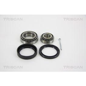 Jogo de rolamentos de roda 8530 14103 para NISSAN 280 ZX,ZXT com um desconto - compre agora!