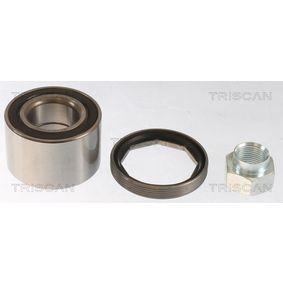 Kit cuscinetto ruota TRISCAN 8530 15002 comprare e sostituisci