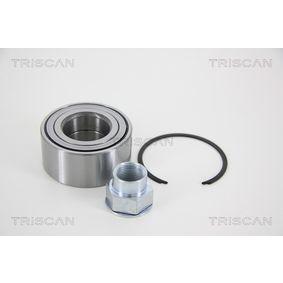 Kit cuscinetto ruota 8530 15122 con un ottimo rapporto TRISCAN qualità/prezzo