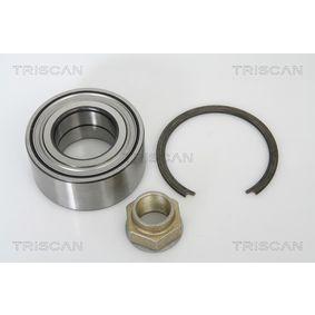 Kit cuscinetto ruota 8530 15131 con un ottimo rapporto TRISCAN qualità/prezzo