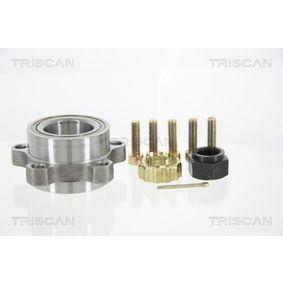 Kit cuscinetto ruota 8530 16132 con un ottimo rapporto TRISCAN qualità/prezzo