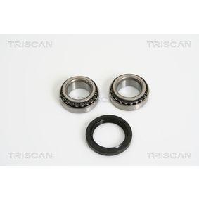 Kit cuscinetto ruota TRISCAN 8530 16222 comprare e sostituisci