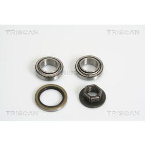 Kit cuscinetto ruota TRISCAN 8530 16233 comprare e sostituisci
