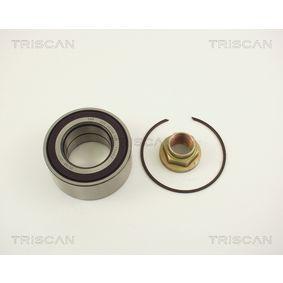 Kit cuscinetto ruota TRISCAN 8530 17110 comprare e sostituisci