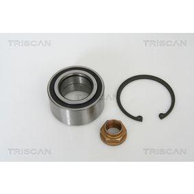 Kit cuscinetto ruota TRISCAN 8530 17111 comprare e sostituisci