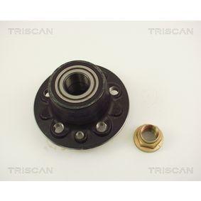 Kit cuscinetto ruota TRISCAN 8530 17218 comprare e sostituisci