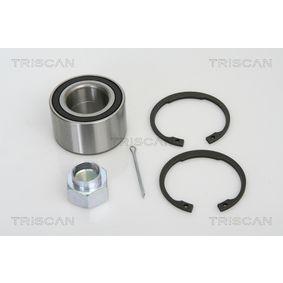 Kit cuscinetto ruota TRISCAN 8530 21103 comprare e sostituisci
