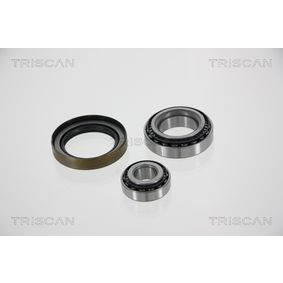 Kit cuscinetto ruota TRISCAN 8530 23102 comprare e sostituisci