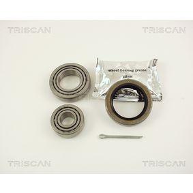Kit cuscinetto ruota TRISCAN 8530 23103 comprare e sostituisci