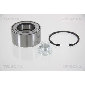 Kit cuscinetto ruota TRISCAN 8530 23118 comprare e sostituisci