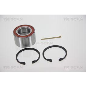Kit cuscinetto ruota TRISCAN 8530 24002 comprare e sostituisci