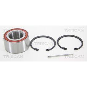 Kit cuscinetto ruota 8530 24004 con un ottimo rapporto TRISCAN qualità/prezzo