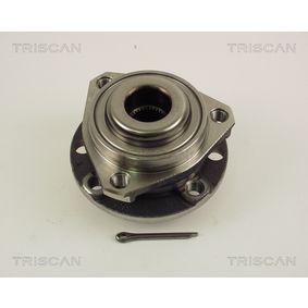 Kit cuscinetto ruota 8530 24114 con un ottimo rapporto TRISCAN qualità/prezzo