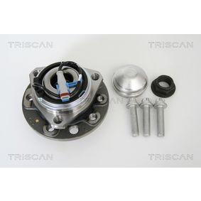 Kit cuscinetto ruota 8530 24120 con un ottimo rapporto TRISCAN qualità/prezzo