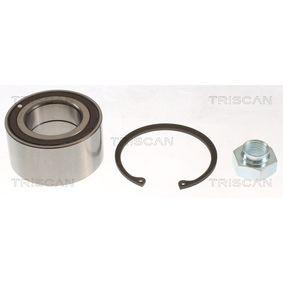 Kit cuscinetto ruota TRISCAN 8530 24125 comprare e sostituisci