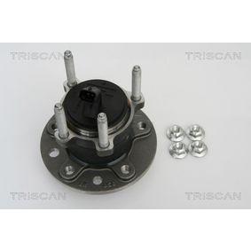 Kit cuscinetto ruota TRISCAN 8530 24223 comprare e sostituisci