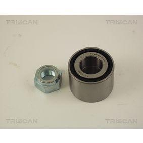 Kit cuscinetto ruota TRISCAN 8530 25205 comprare e sostituisci