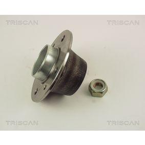 Kit cuscinetto ruota 8530 25209 con un ottimo rapporto TRISCAN qualità/prezzo