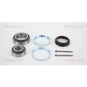 Kit cuscinetto ruota TRISCAN 8530 27103 comprare e sostituisci