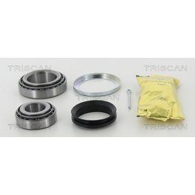 Kit cuscinetto ruota TRISCAN 8530 27105 comprare e sostituisci