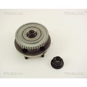 Kit cuscinetto ruota TRISCAN 8530 27108 comprare e sostituisci